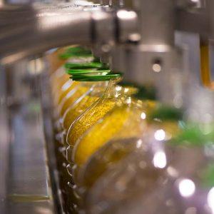 Reiniging Foodindustrie